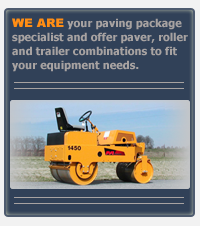 King Machinery: Asphalt Paving Equipment & Construction equipment.