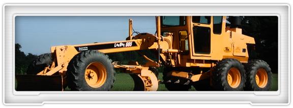King Machinery: Asphalt Paving Equipment & Construction Equipment