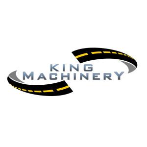 king machinery logo