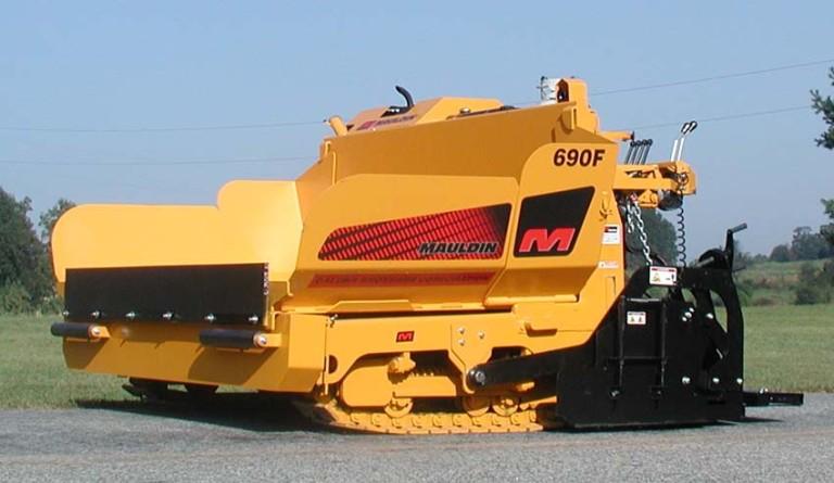 Mauldin 690F
