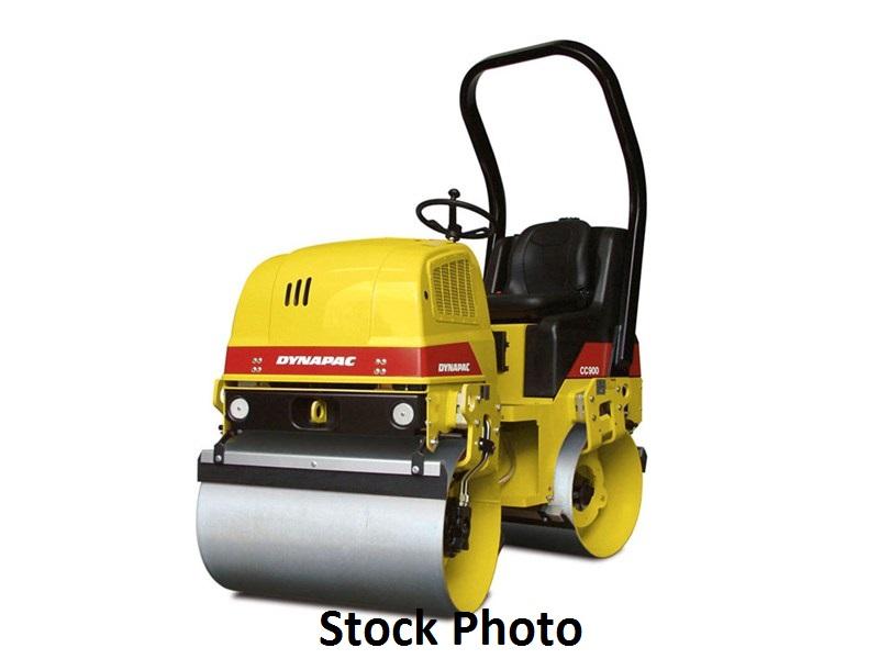 Dynapac CC900 stock