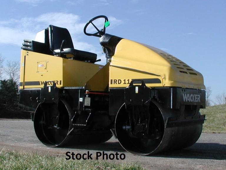 2002 Wacker RD-11