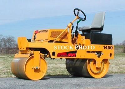 2005 Mauldin 1450 Roller