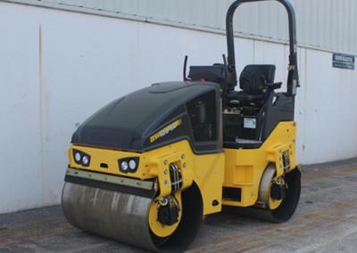 Bomag BW 120 SL-5 Roller
