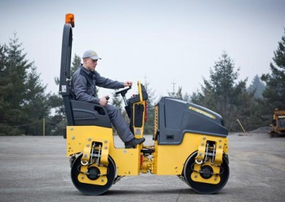 Bomag BW 90 AD-5 Roller