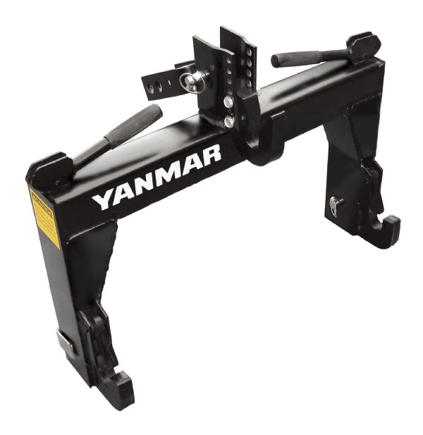 Yanmar Quick Hitch
