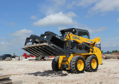 New Gehl R135 Skid Loader