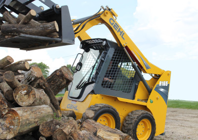 New Gehl R165 Skid Loader