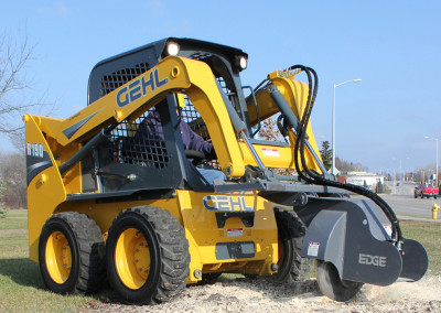 New Gehl R190 Skid Loader