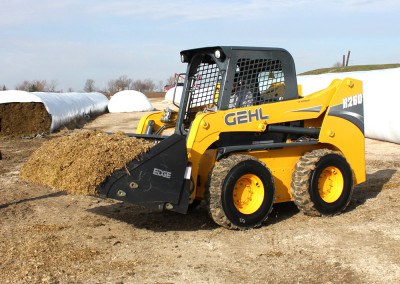 New Gehl R260 Skid Loader