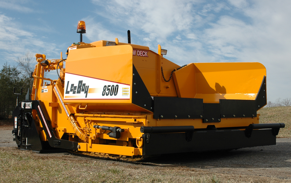 LeeBoy 8500