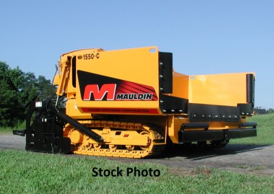 2006 Mauldin 1550