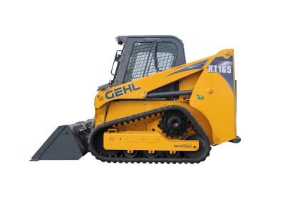 New Gehl RT165 Track Loader