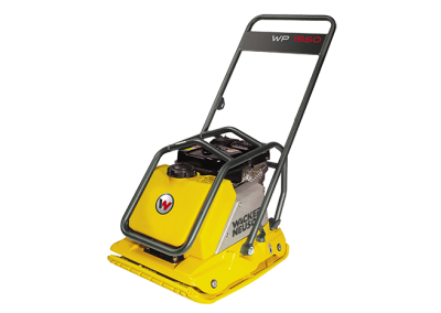 Wacker Neuson WP Premium Plate Series-Single Direction Vibratory Plates
