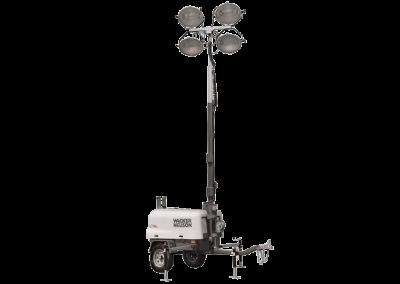 Wacker Neuson Light Tower-Narrow Body