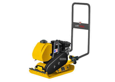 Wacker Neuson Value Plate Series-Single Direction Vibratory Plate