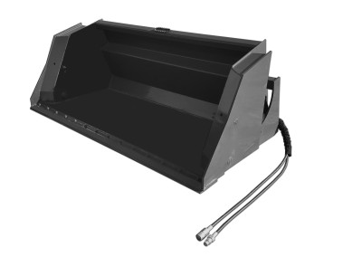 CID X-treme Skid Steer High Dump Bucket