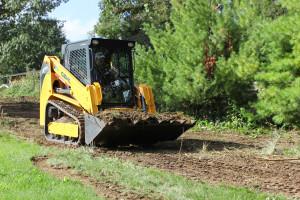 rt175 track loader