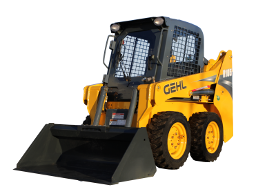New Gehl R105 Skid Loader