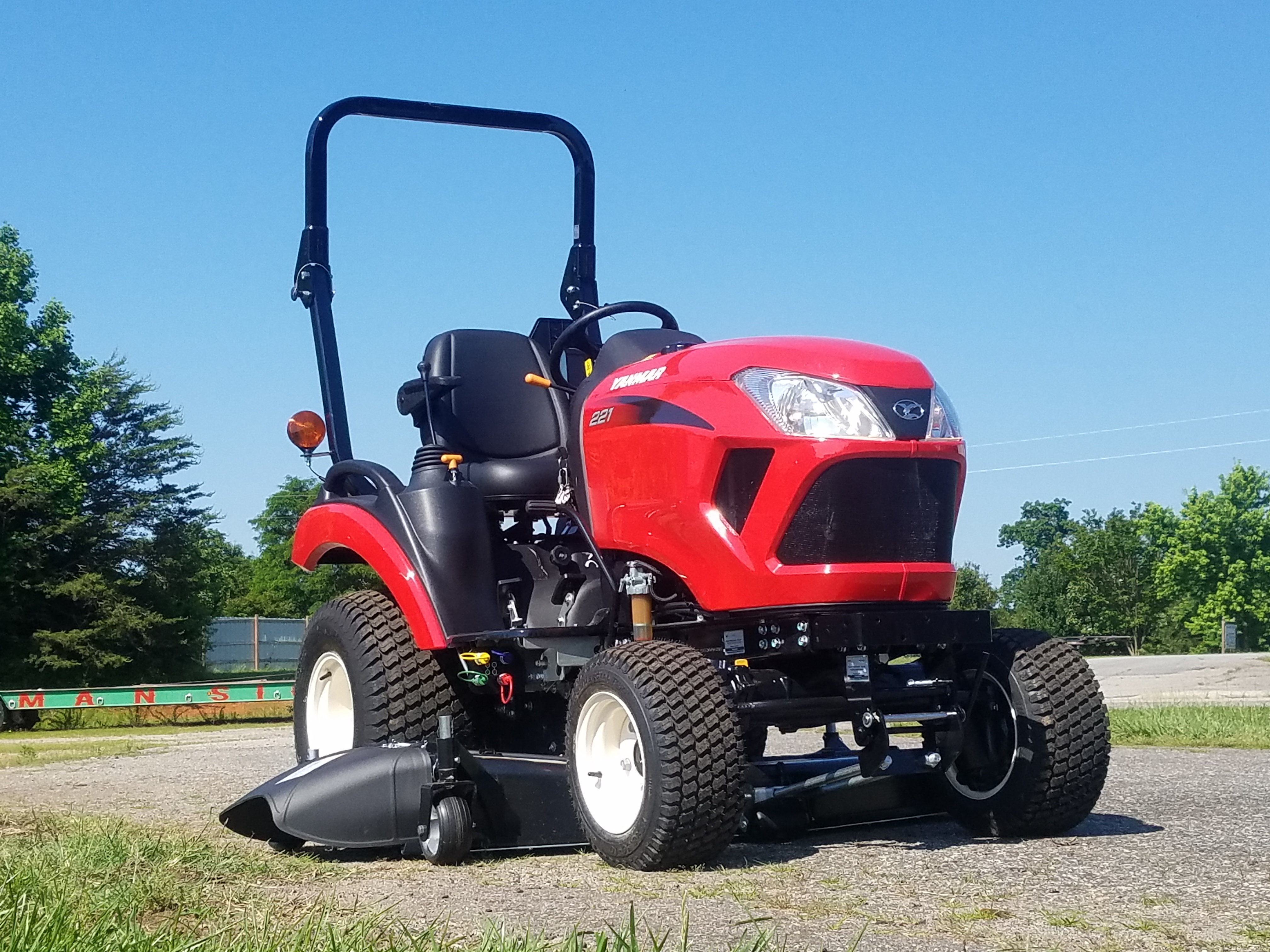 Yanmar Tractor Cooling System Parts : Yanmar diesel engine cooling system