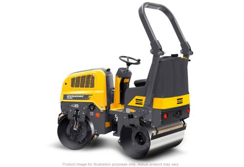 Dynapac CC950 Diesel Roller