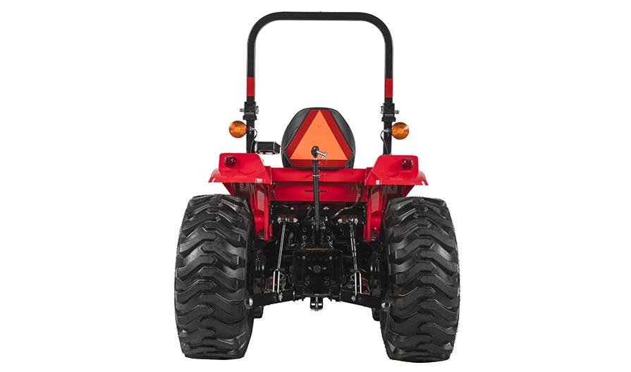 Mahindra 1626 HST 3 point