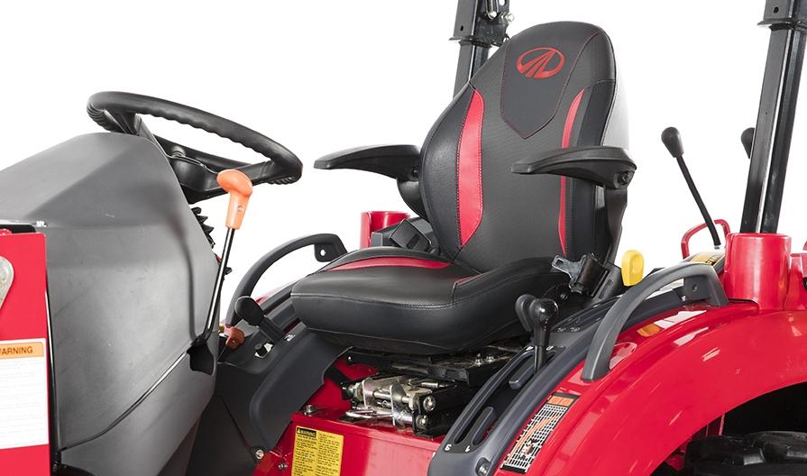 Mahindra 1635 Seat