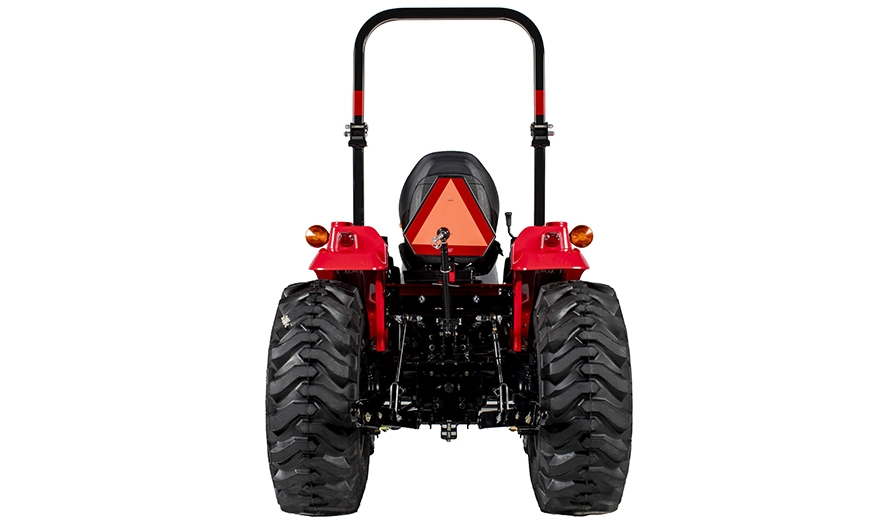 Mahindra 1640 3 point