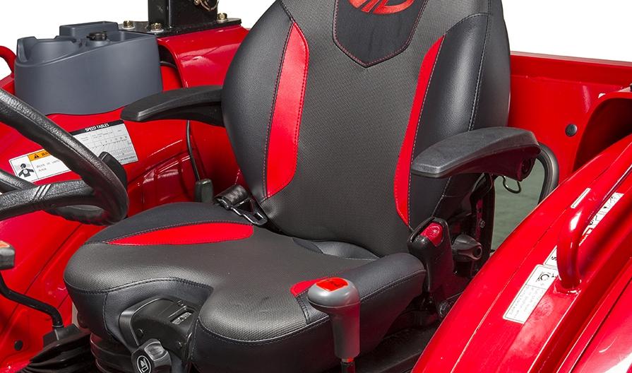 Mahindra 2655 Seat