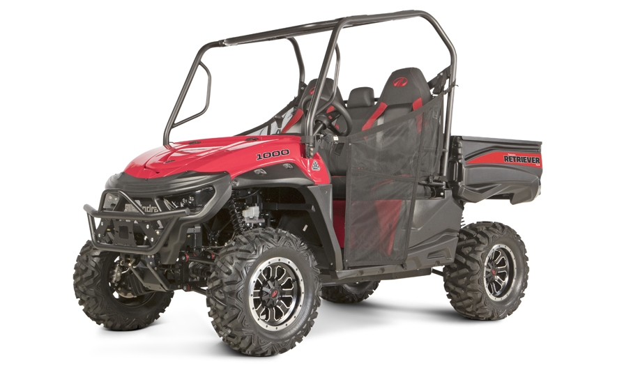 Mahindra_Retriever1000 S_Red_DF_HR