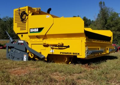 New Power Box 1648A